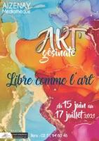 ART'GÉSINATE