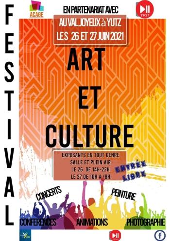 Festival musique culture