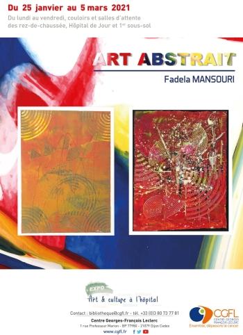 """Art abstrait"""