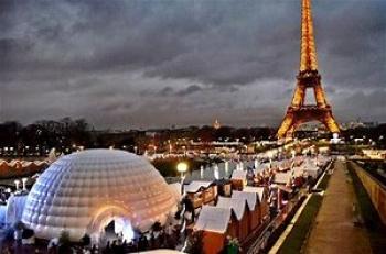 Les expositions du 2e semestre 2020 à Paris :