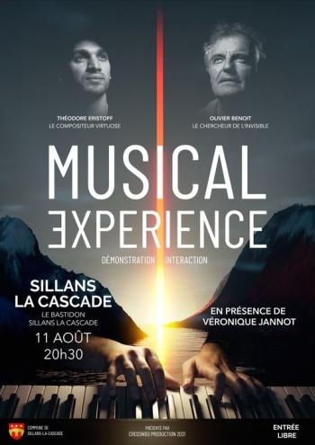 Musicale Expérience