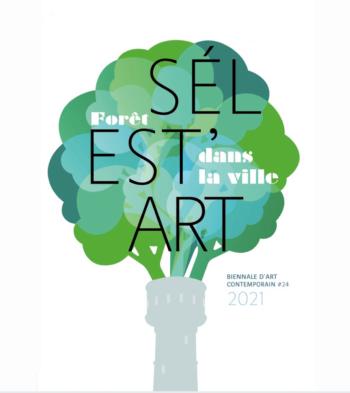 Biennale d'art contemporain Sélest'art