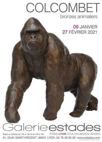 Bronzes Animaliers