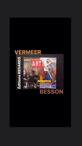 Eric Besson Art