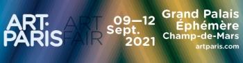 ART PARIS 2021 - Grand Palais Éphémère