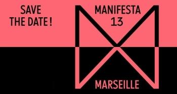 Manifesta13 - La biennale d'art contemporain à Marseille