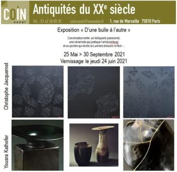 Christophe Jacquemot – Yousra Kathofer