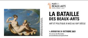 La Bataille des Beaux-arts