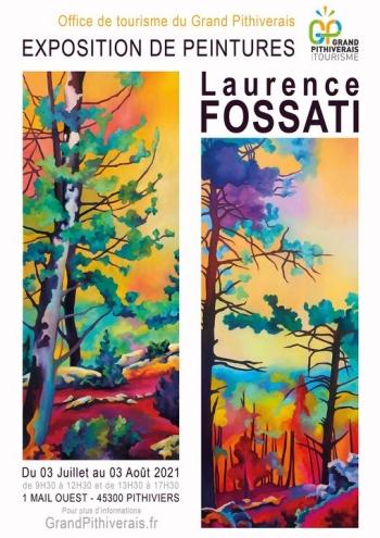 Laurence Fossati