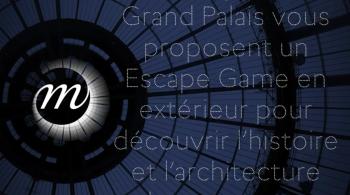 Les Fantômes de Malraux - EXPÉRIENCE DIGITALE MULTIJOUEUR