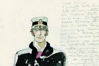 Hugo Pratt, Corto Maltese, dessin au long cours