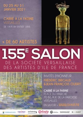 Salon des Artistes d'Ile de France