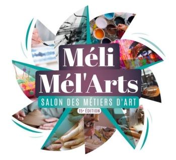 Méli Mél'Arts Salon des métiers d'art