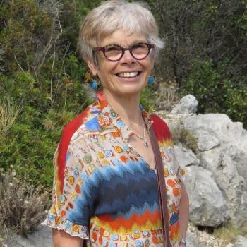 Catherine artiste peintre