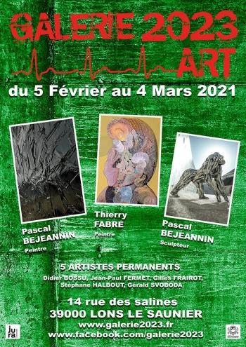 Galerie 2023