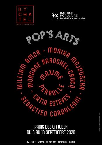 POP'S ARTS
