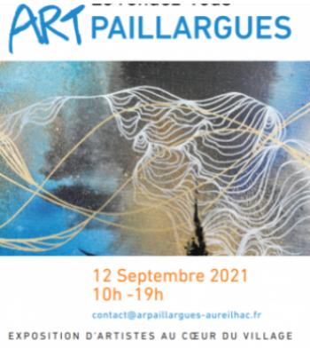 ART Paillargues