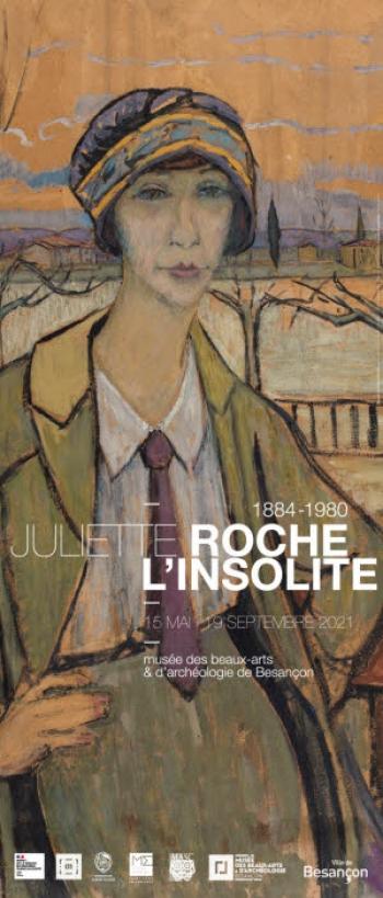 Juliette Roche l'insolite