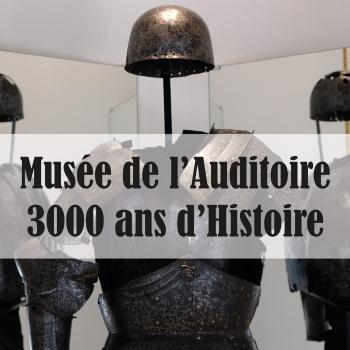 Musée de l'Auditoire