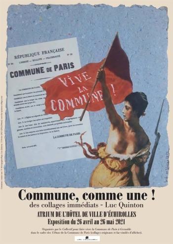 """""""Commune, comme une !"""""""