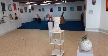 Art expo-prix de la presse