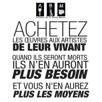 Artistes de la Basse Meuse - ABM