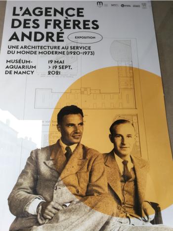 L'Agence des frères André