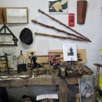 Association Petit musée de l'Histoire Landaise